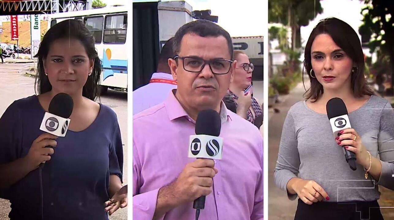 TV Sergipe fará cobertura especial do dia das Eleições; confira!