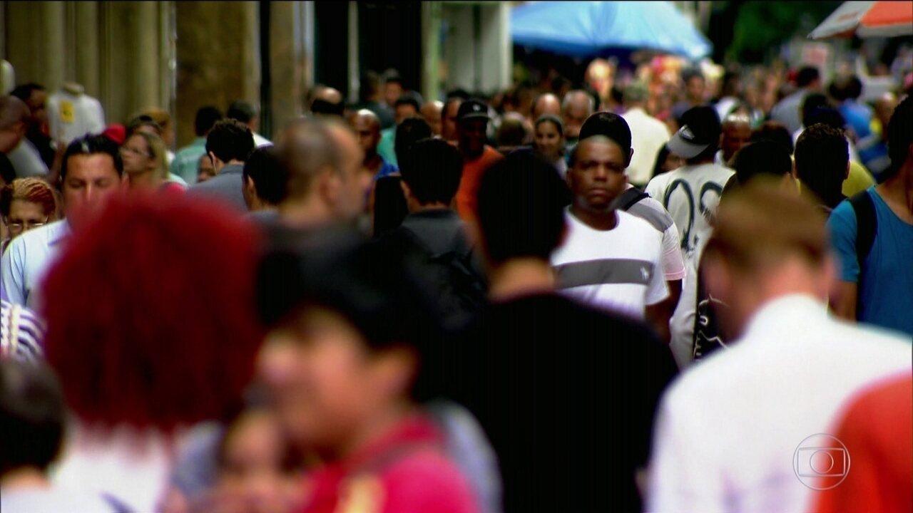 Datafolha constata: democracia tem aprovação recorde entre os brasileiros