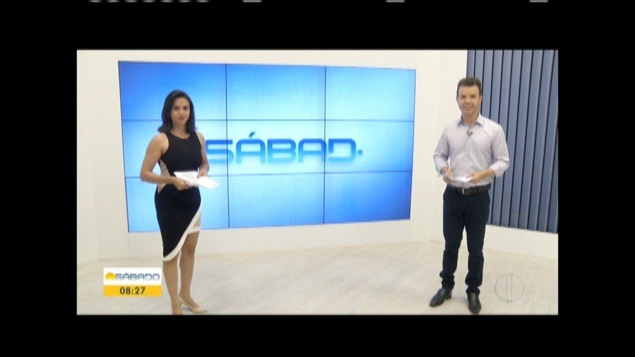 Inter TV estreia Bom Dia Sábado