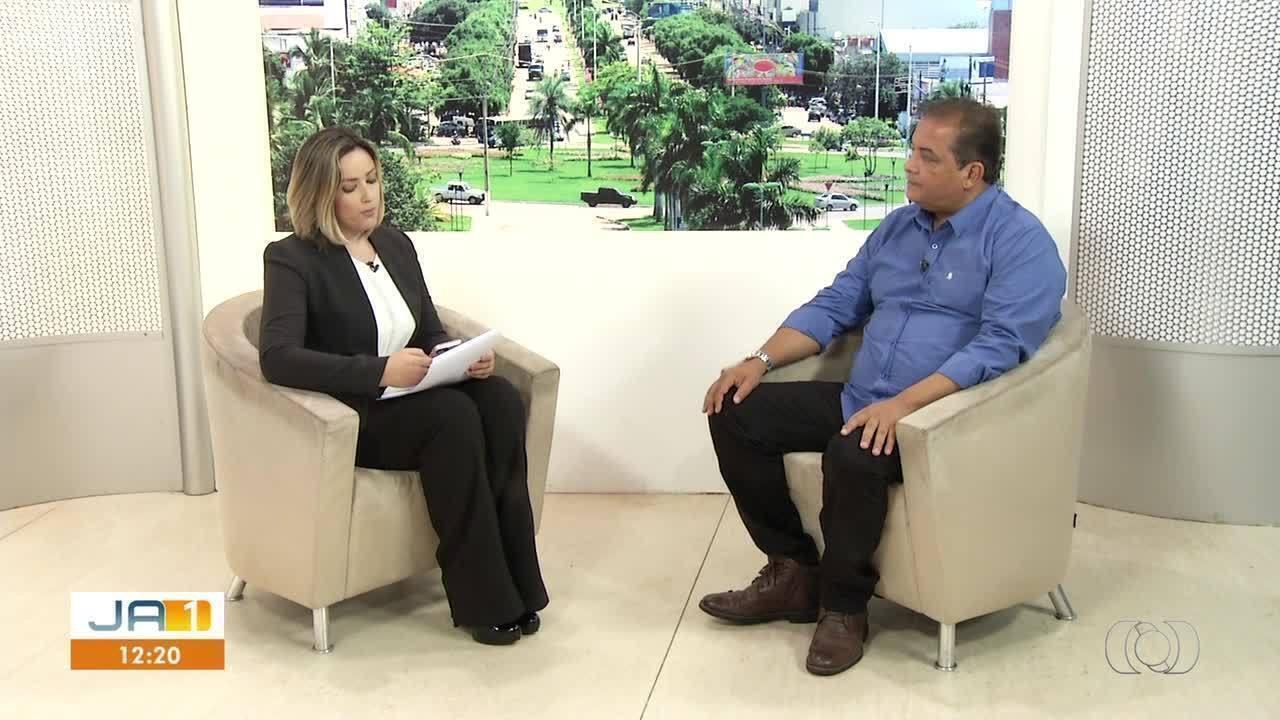Confira a entrevista completa com o Senador eleito Eduardo Gomes