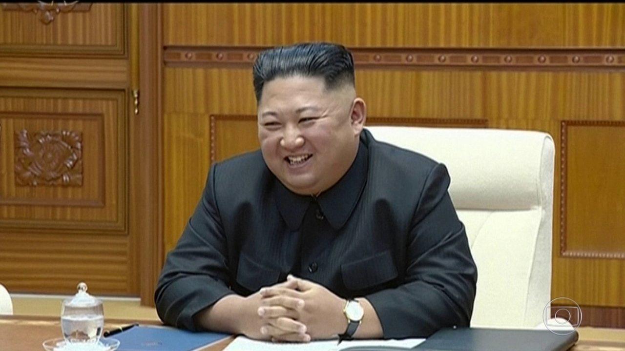 Ditador norte-coreano quer que o Papa Francisco visite Pyongyang