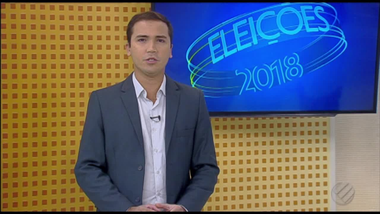 Confira a agenda de campanha dos candidatos ao governo do Pará nesta quarta-feira, 10