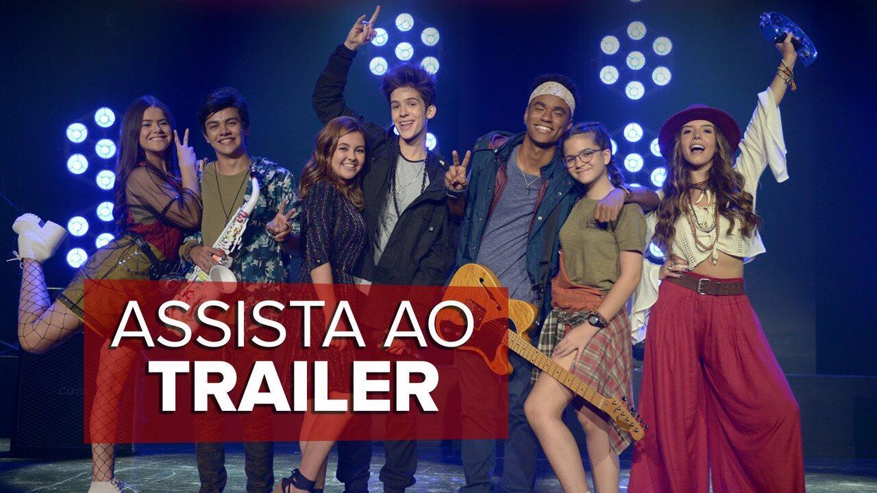'Tudo por um popstar': Assista ao trailer