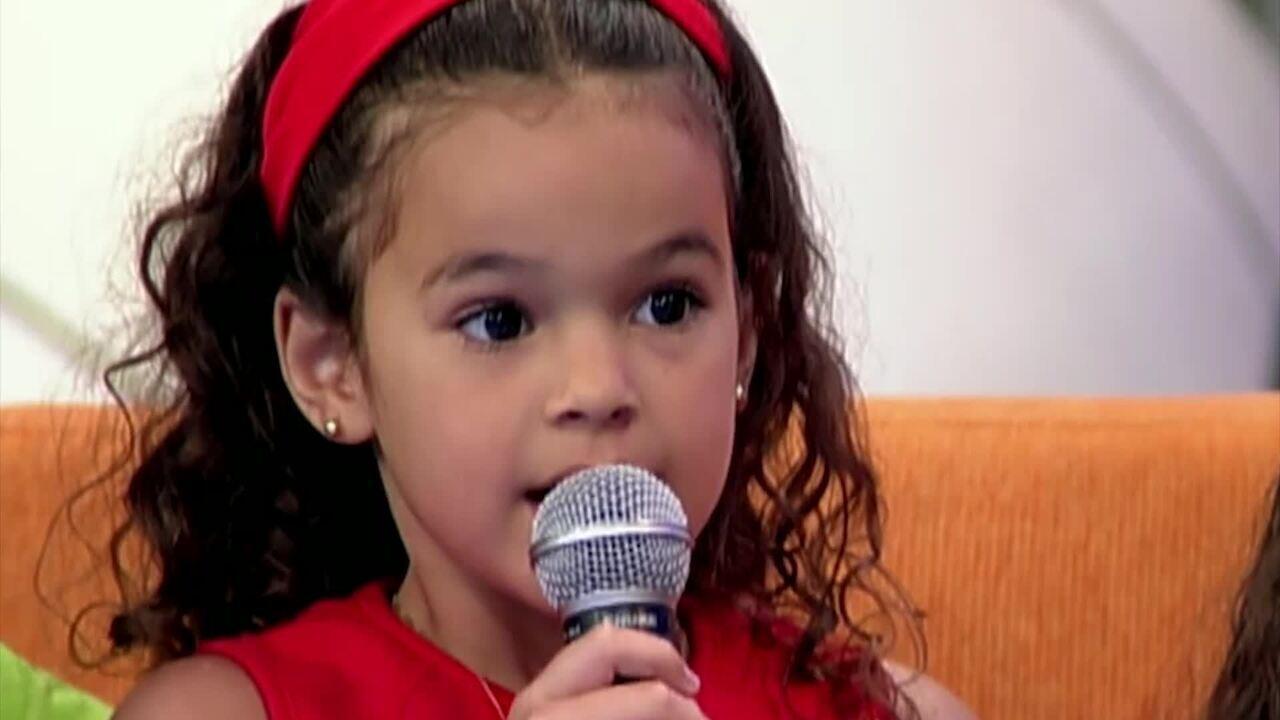 Confira a trajetória de Bruna Marquezine na TV Globo!