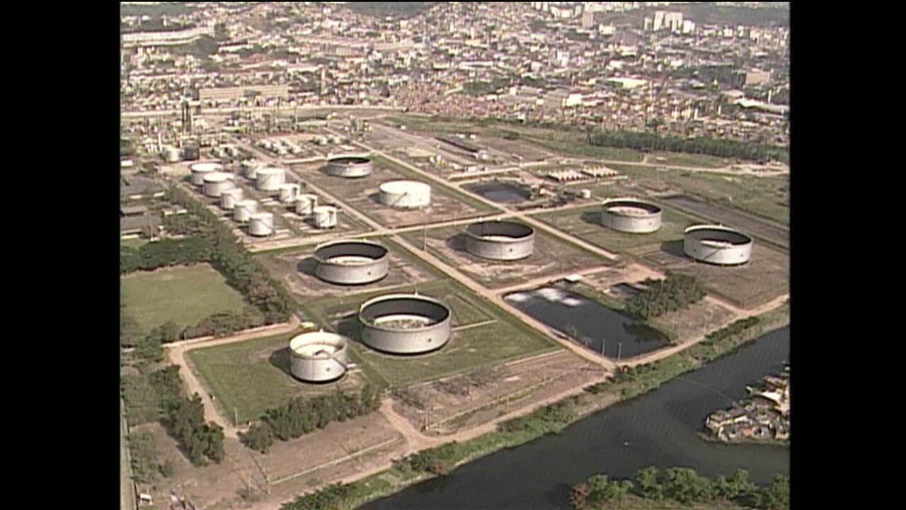 MP-RJ denuncia três funcionários da refinaria de Manguinhos