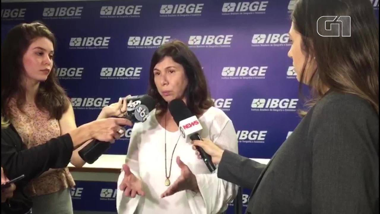 Após três quedas seguidas, comércio tem alta de 1,3% em agosto, diz IBGE