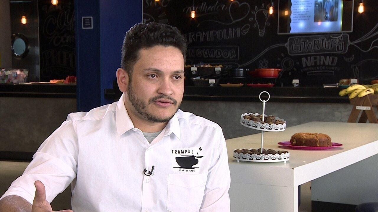 Cafeteria em SP investe em modelo de negócio com impacto social