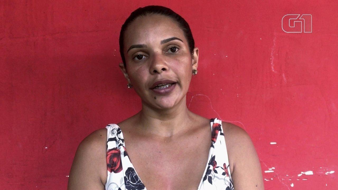 'Eu não queria concorrer', diz mulher que teve zero votos