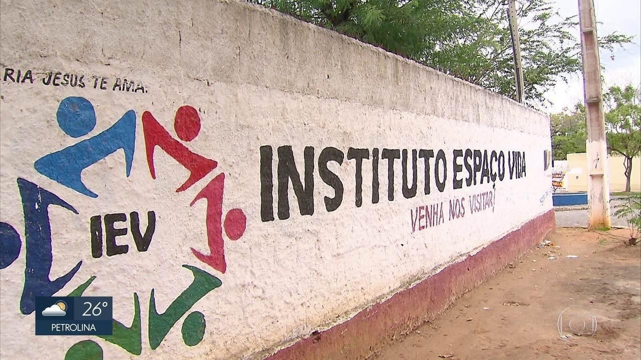 ONG atende pacientes com deficiência na Zona da Mata de Pernambuco