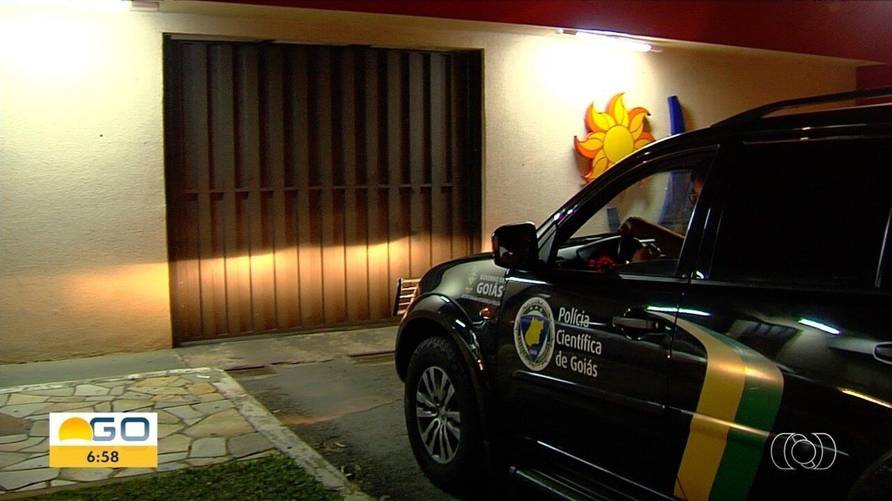 Criança morre afogoada no Clube Jaó, em Goiânia