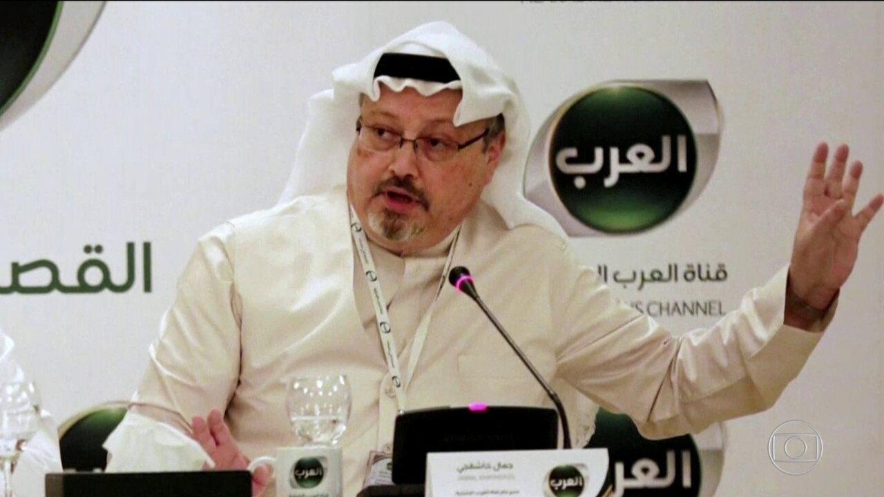 Turquia fará buscas por jornalista sumido no consulado da Arábia Saudita, em Istambul