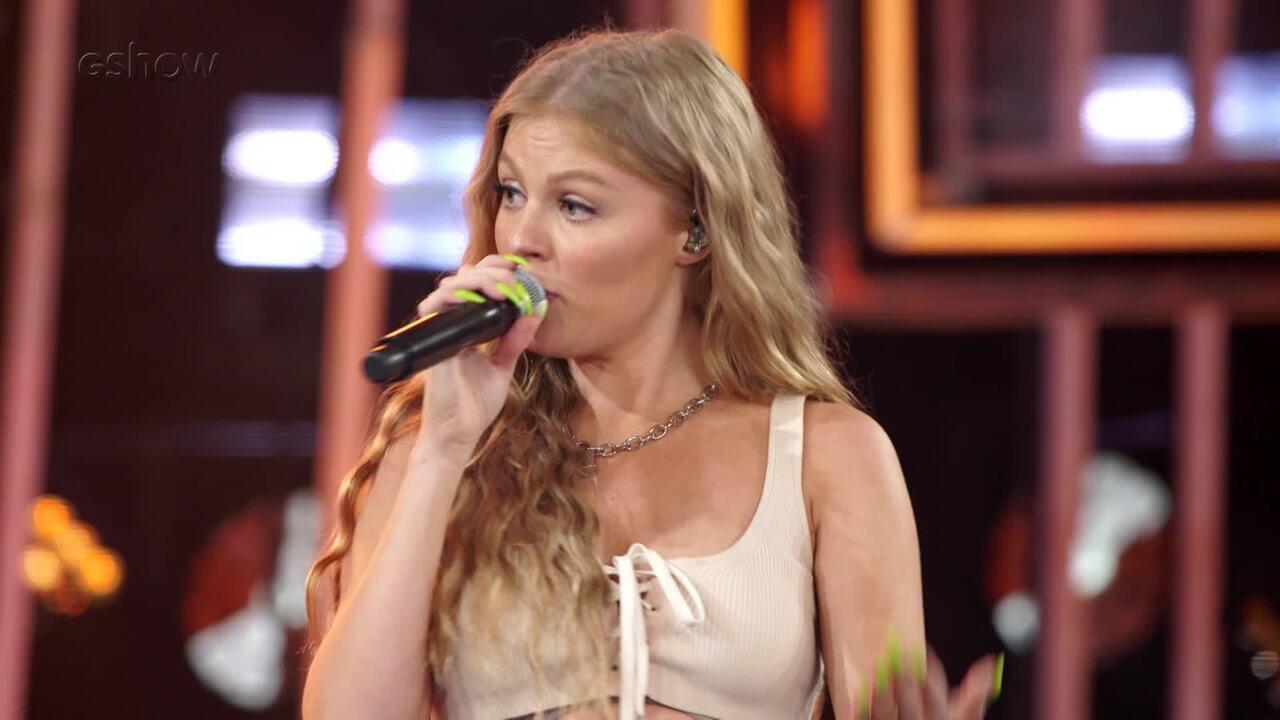 Luísa Sonza revela que sua música estará em 'O Sétimo Guardião'