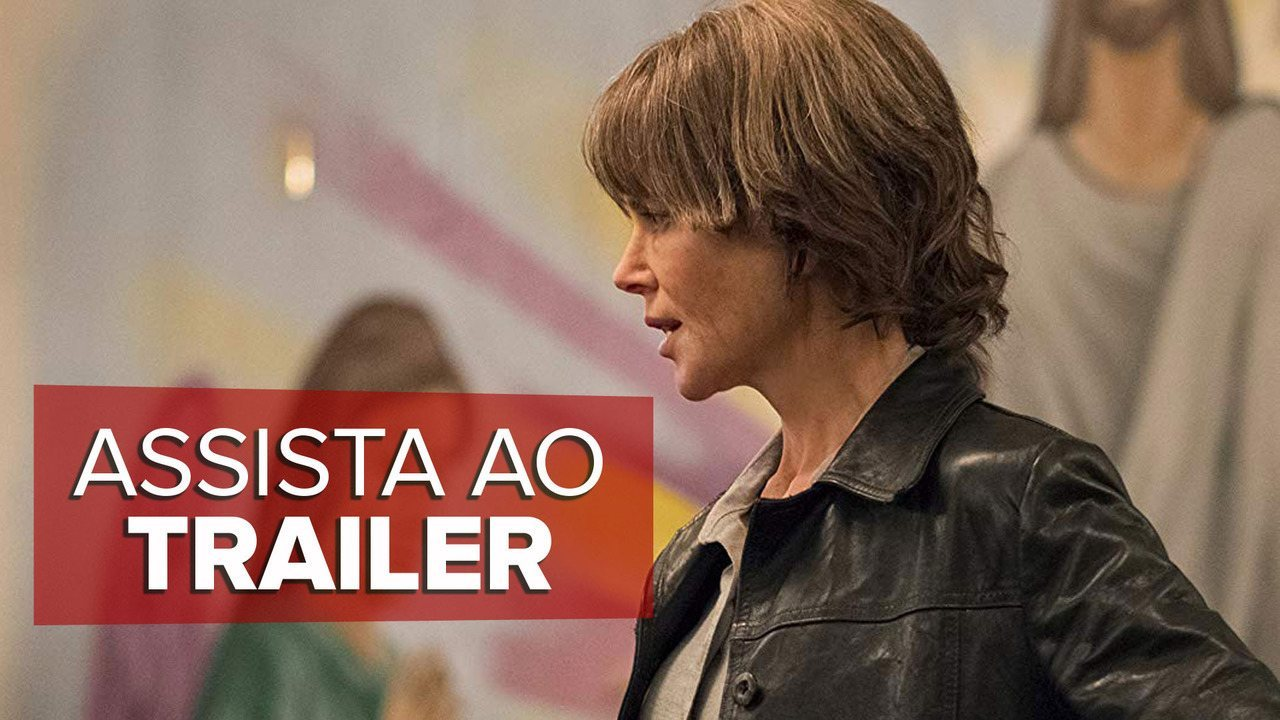 'Destroyer': Assista ao trailer