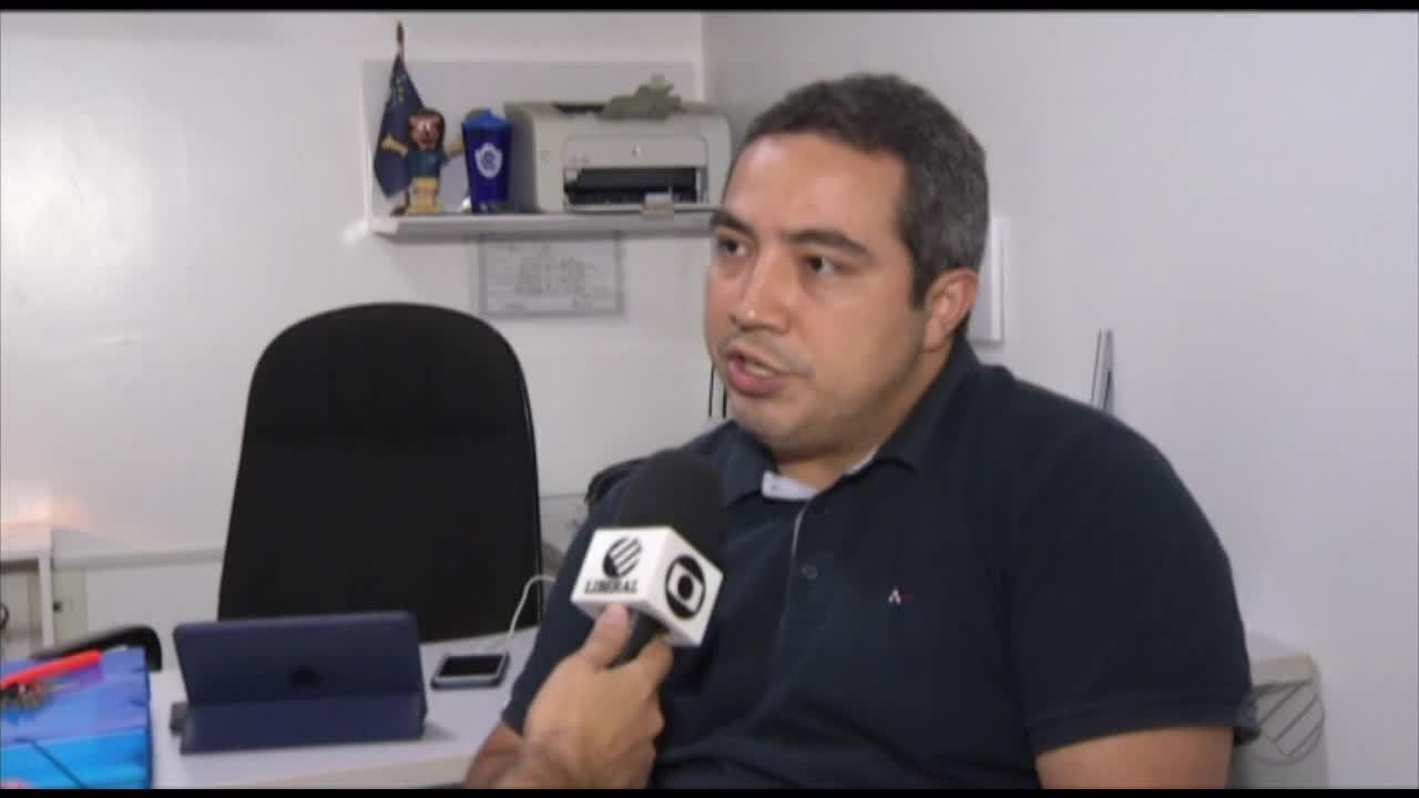 Presidente da Junta Eleitoral do Remo explica a suspensão da chapa de Manoel Ribeiro