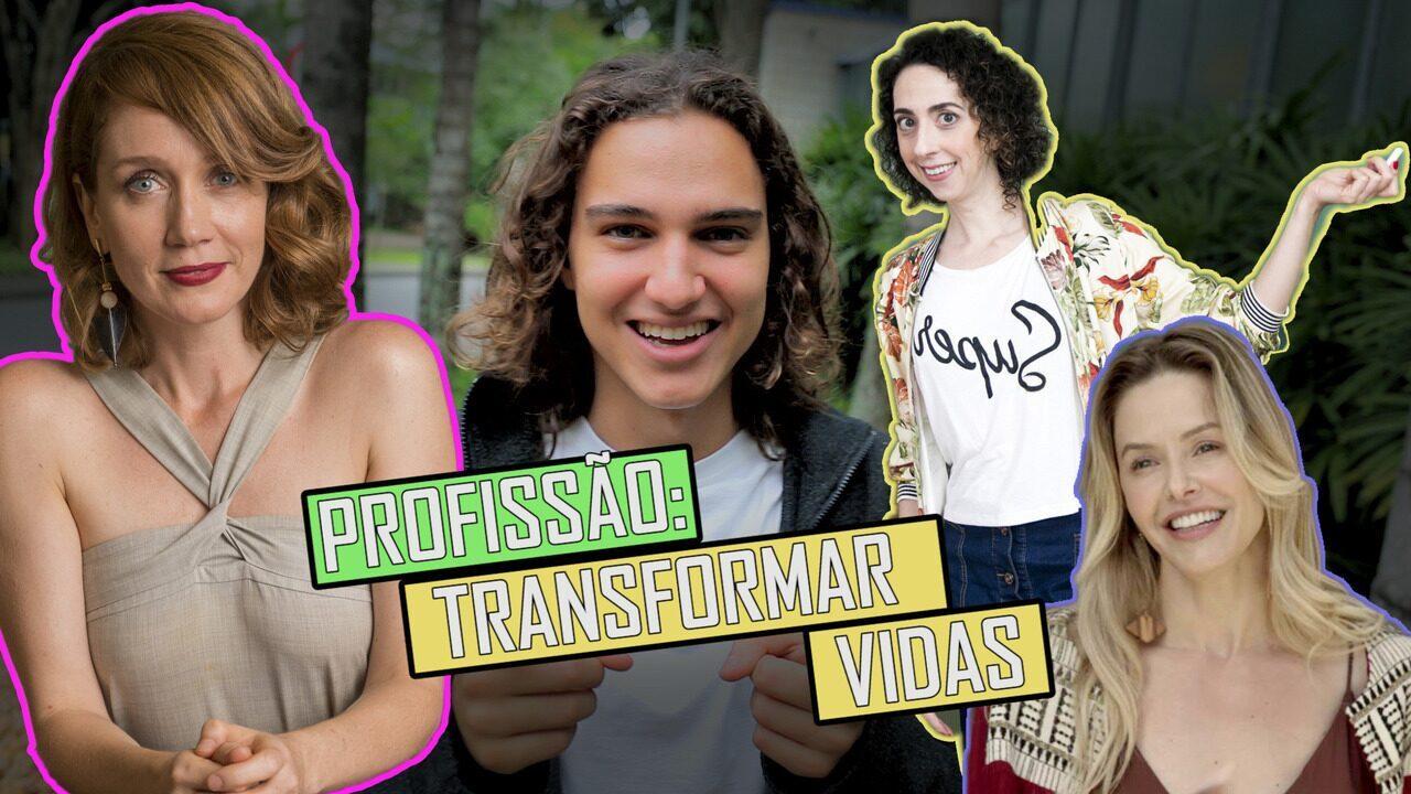 #ResumoMalhação: