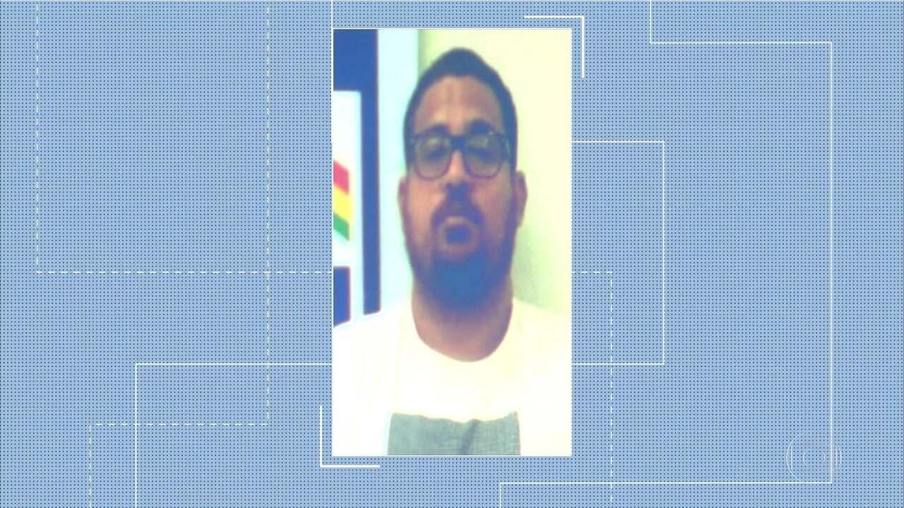 Homem é preso por aplicar golpes na venda de terrenos em Olinda