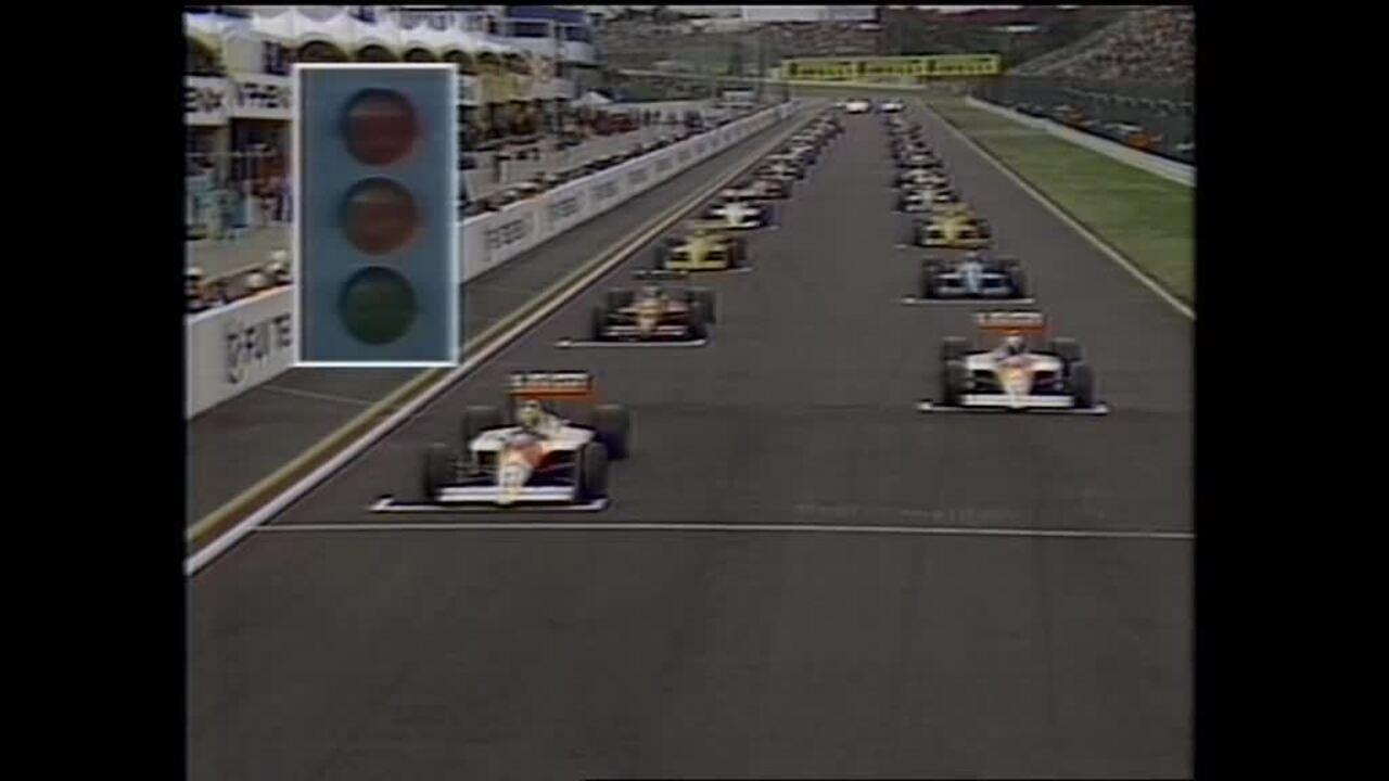 Especial na TV e estátua celebram os 30 anos da conquista de Senna ... 4640b56dac276