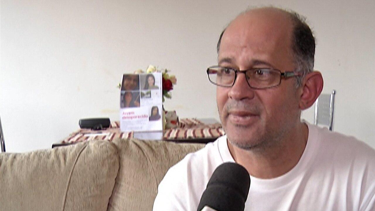Jovem de Mogi desaparece após dizer à família que ia em festa em sítio em Mogi das Cruzes