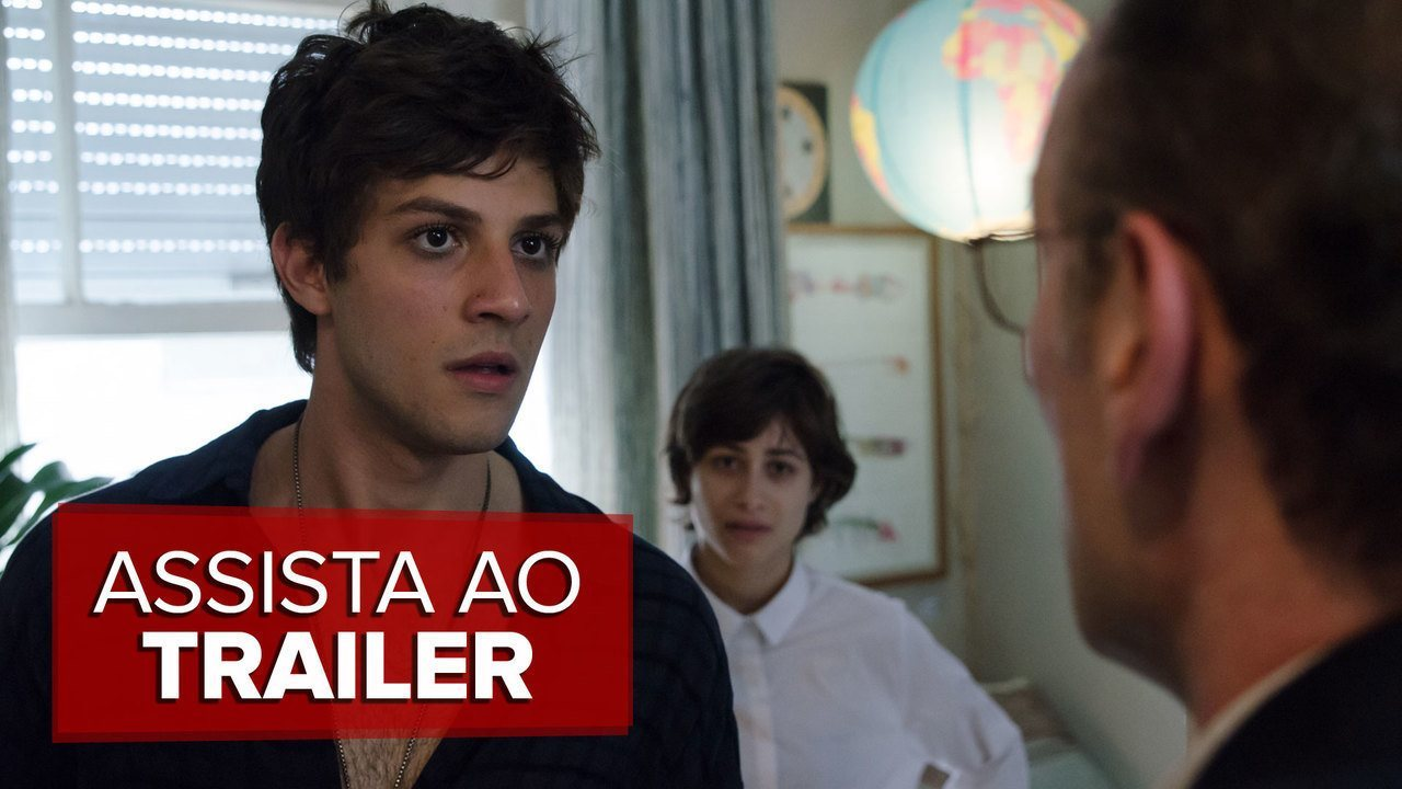 Assista ao trailer de 'Rasga Coração', estrelado por Chay Suede e Luisa Arraes
