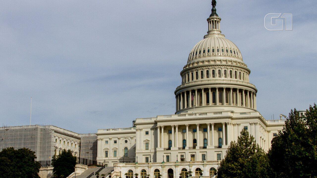 Eleitores americanos vão às urnas para as eleições de meio de mandato