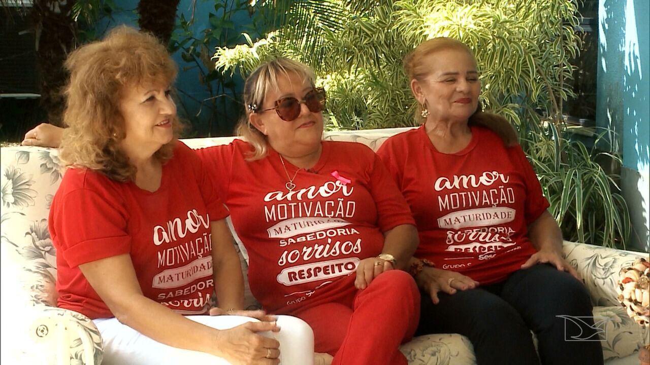 Nova geração de idosos é destaque no Repórter Mirante