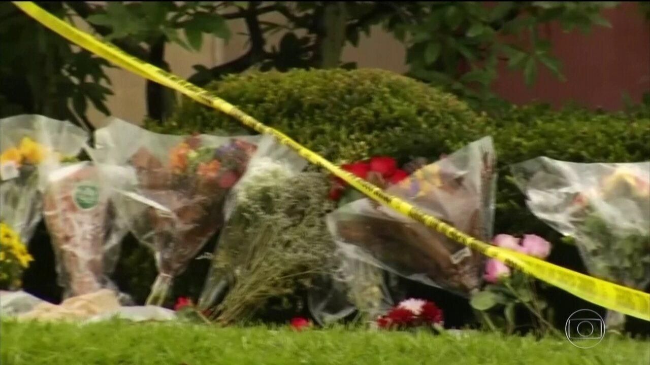 Vítimas de ataque a sinagoga nos EUA são identificadas