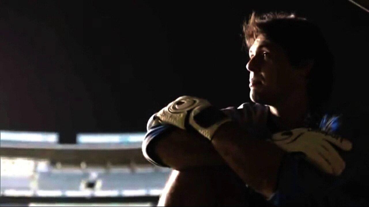 Baú do Esporte conta a história do goleiro Danrlei, ídolo do Grêmio