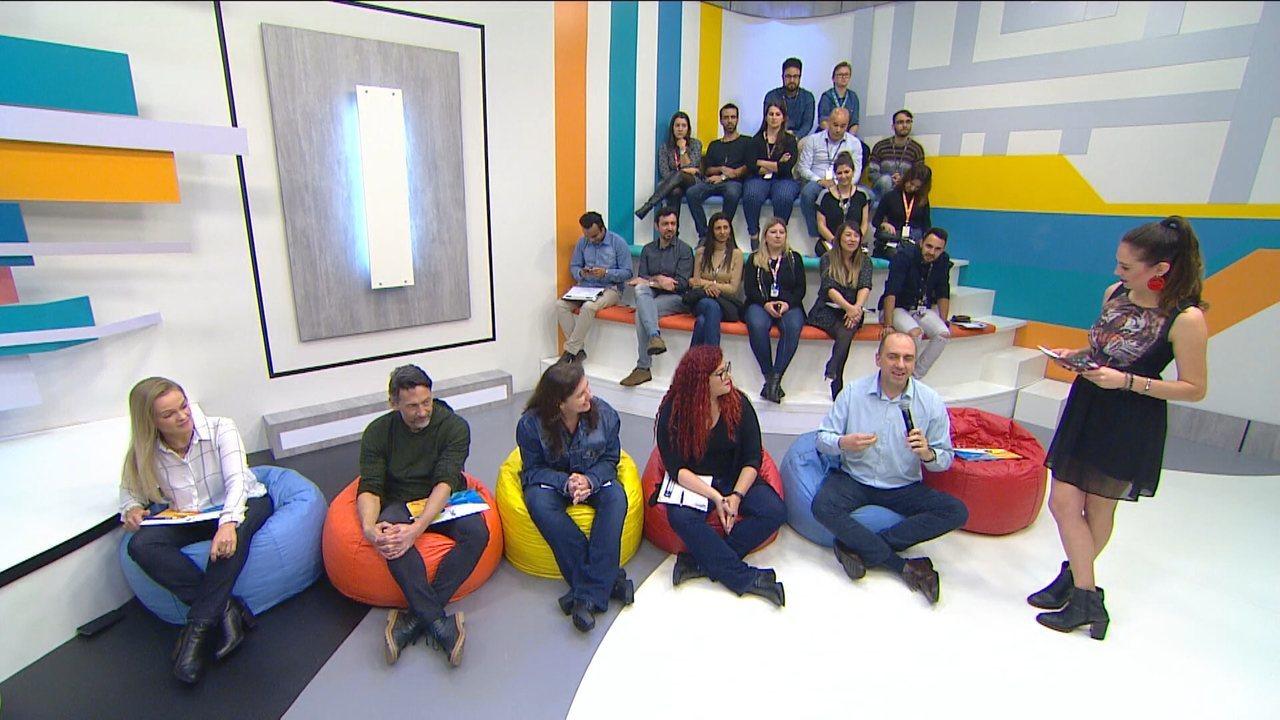 Final Roda Aí 2018 (parte 1)