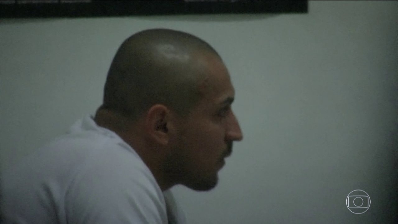 Suspeito de matar Rayane será transferido