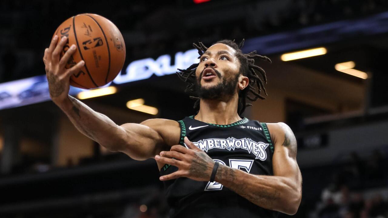 547eff9706c3 Melhores momentos  Utah Jazz 125 x 128 Minnesota Timberwolves pela NBA