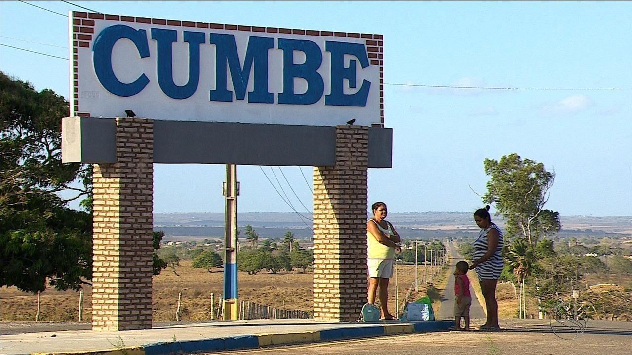 Na pacata cidade de Cumbe o assunto é um só: a final da Copa TVSE contra Lagarto