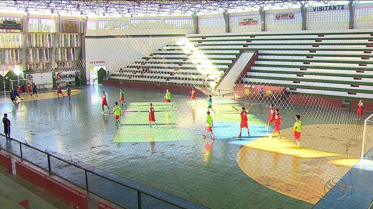 Lagarto aposta em experiência do elenco para buscar o bicampeonato da Copa TV Sergipe