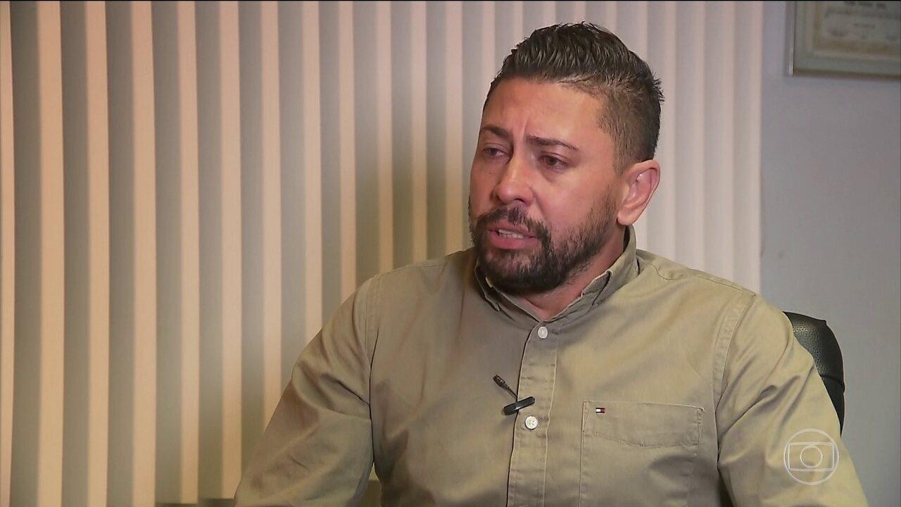 Polícia ouve principais envolvidos na morte do ex-jogador Daniel Correa