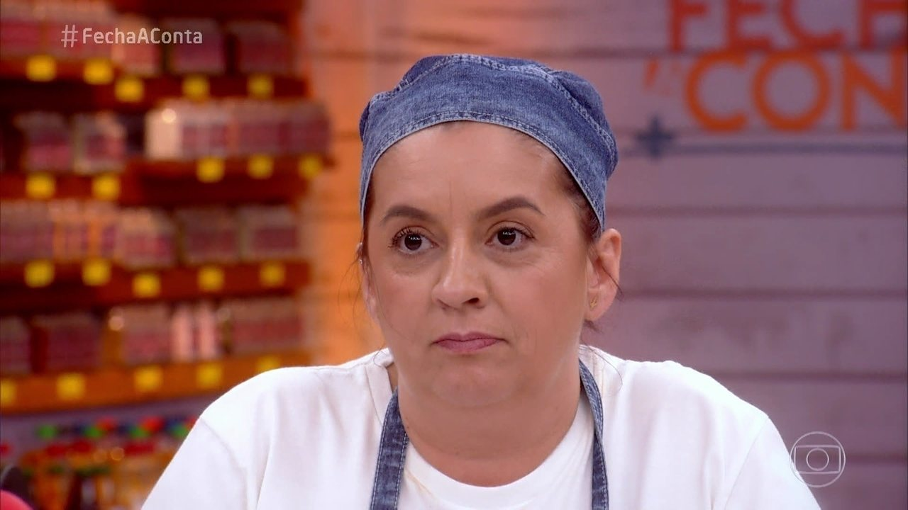 Bel é eliminada no segundo dia de 'Fecha a Conta Boteco'