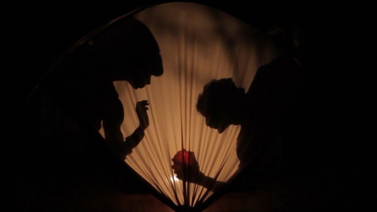 Confira o trailer da peça 'Iara - O Encanto das Águas'