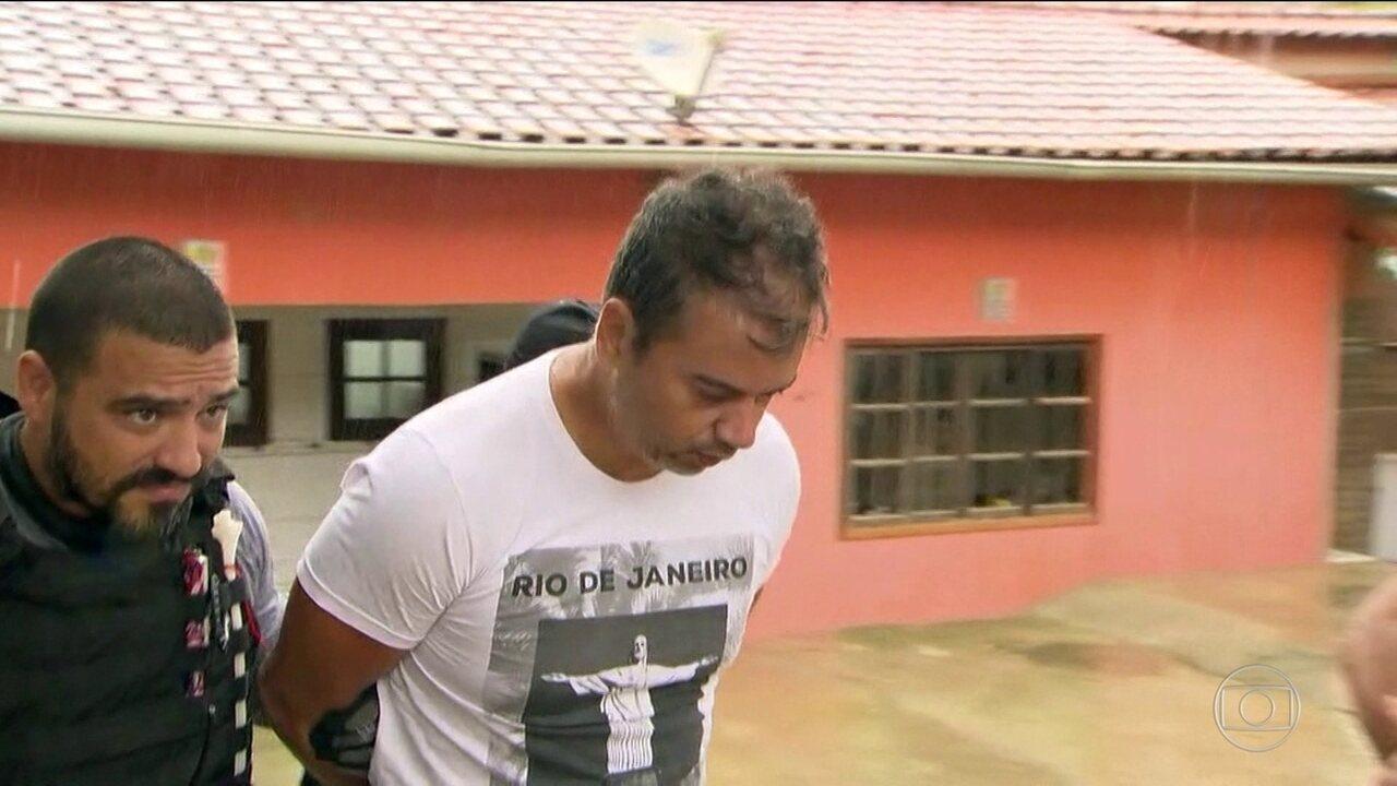 Polícia Civil do RJ faz operação para desarticular esquema de venda ilegal de medicamentos