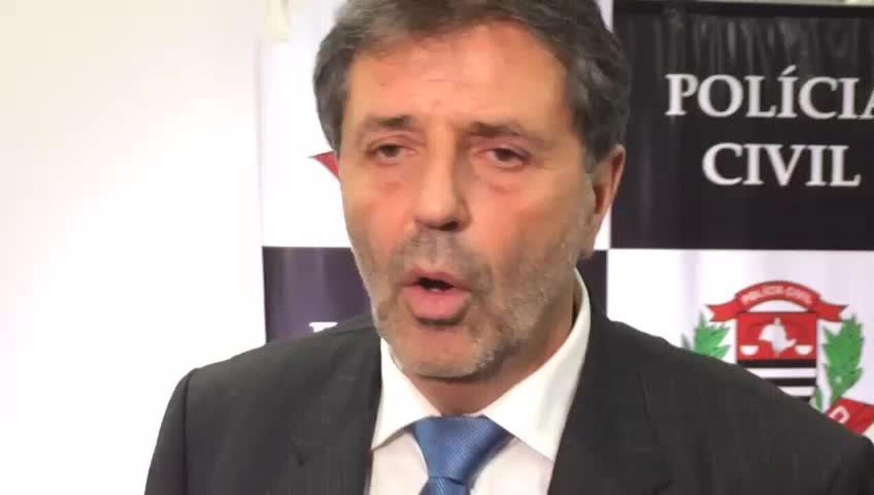 Delegado fala sobre investigação de golpes em sites falsos de leilão de carros