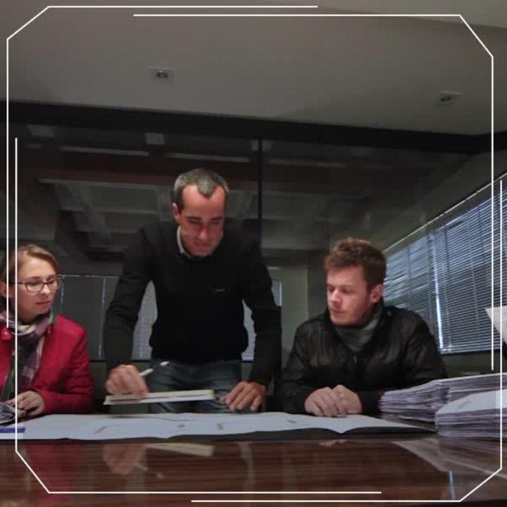 Engenheiro Civil: garantia de autoridade técnica