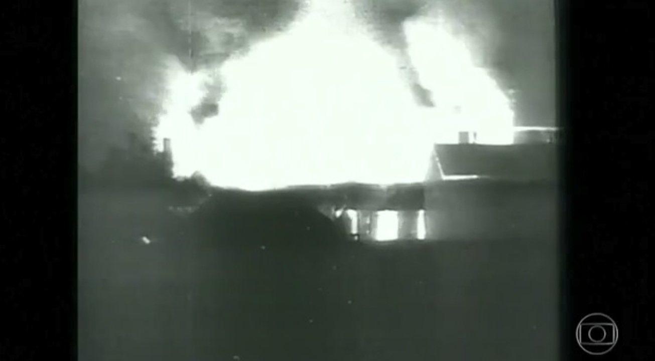 Alemanha relembra nesta sexta (9) Noite dos Cristais, no início da Segunda Guerra Mundial