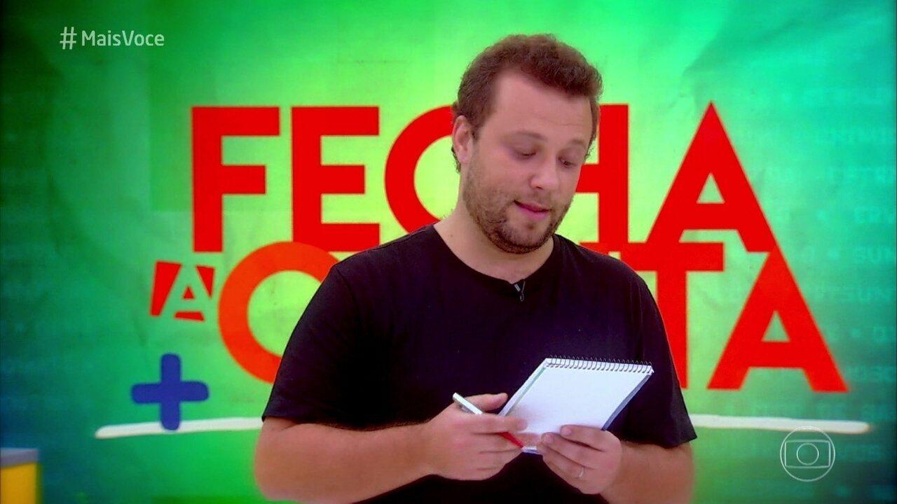 Confira as notas da semifinal do 'Fecha a Conta Boteco'