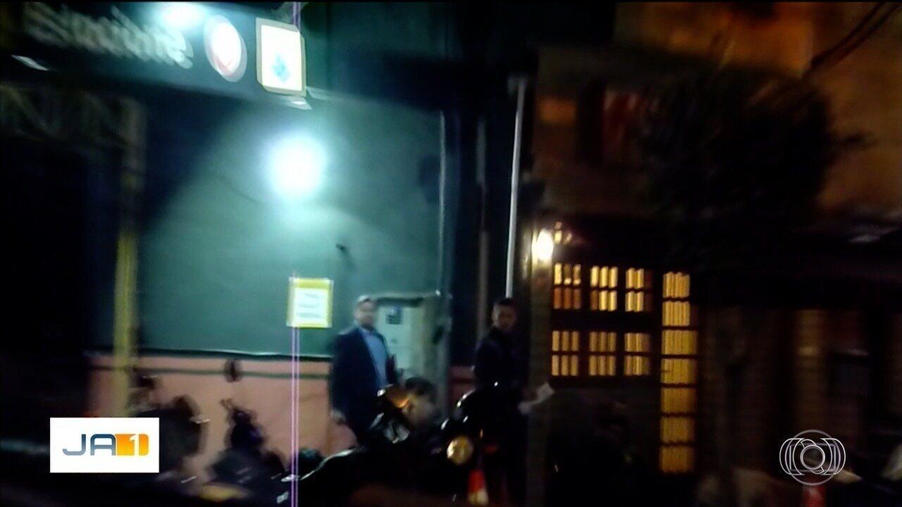 Ex-deputado Rodrigo Rocha Loures deve tirar tornozeleira em Goiânia