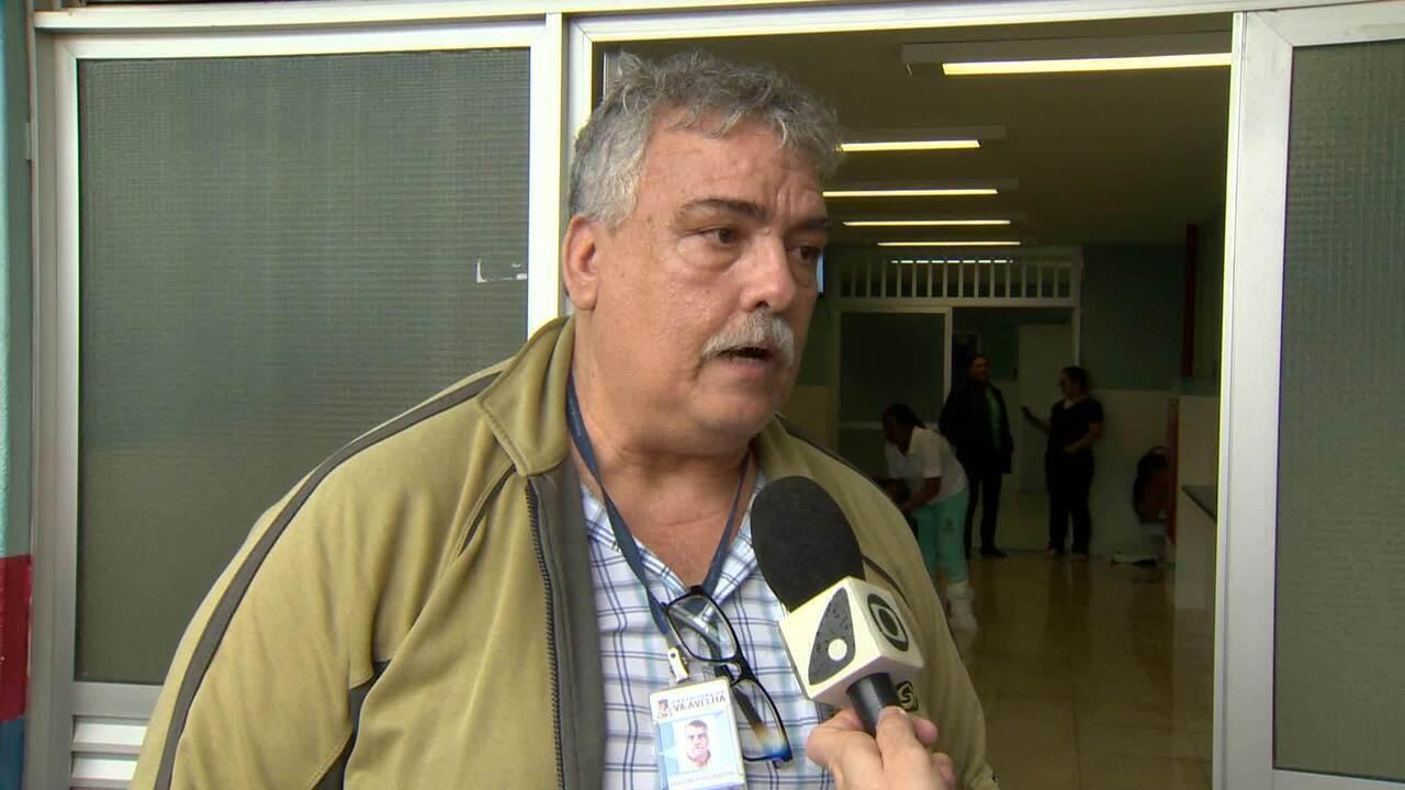 Diretor do hospital de Cobilândia fala sobre alagamento