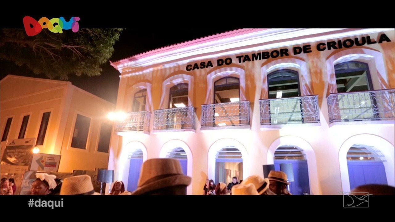 Conheça a Casa de Tambor de Crioula do Maranhão