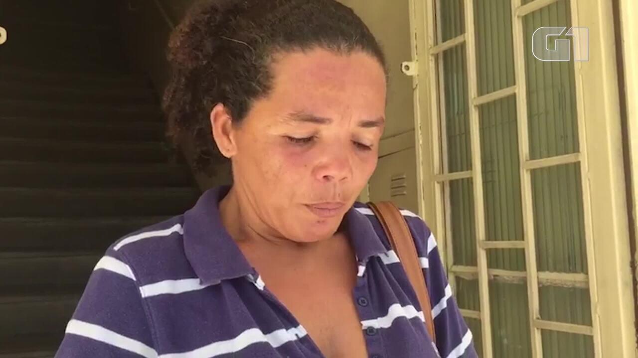 Parente de vítimas diz que local estava interditado e que ignoraram pedidos de ajuda