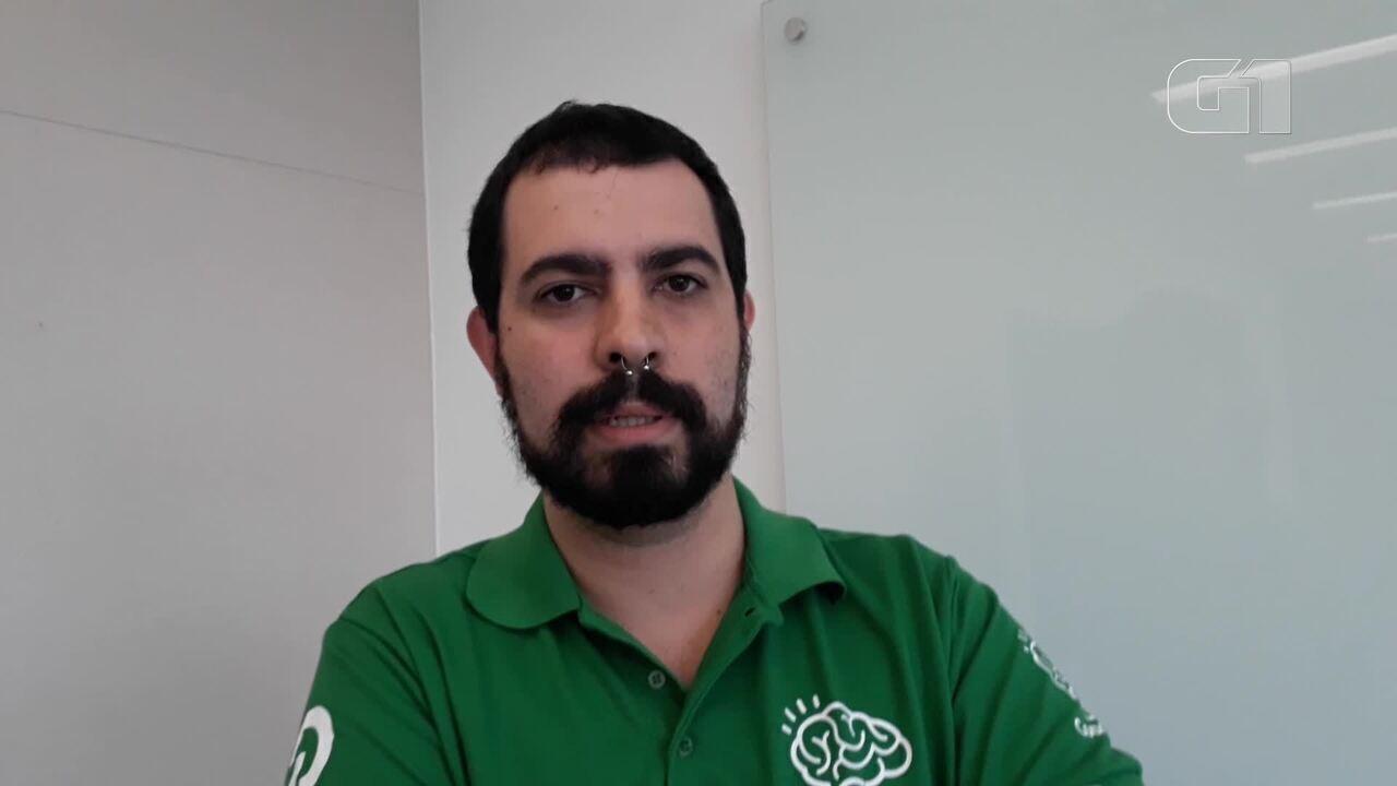 Professor de matemática do COC comenta prova do Enem 2018