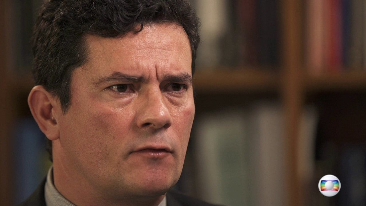 """Moro:""""Não assumiria papel de ministro da Justiça com risco de comprometer minha biografia"""""""