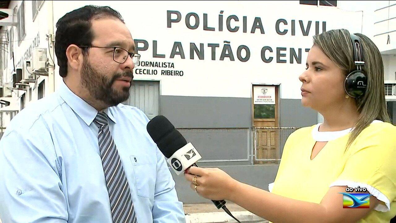Policia inicia investigações sobre morte do prefeito de Davinópolis