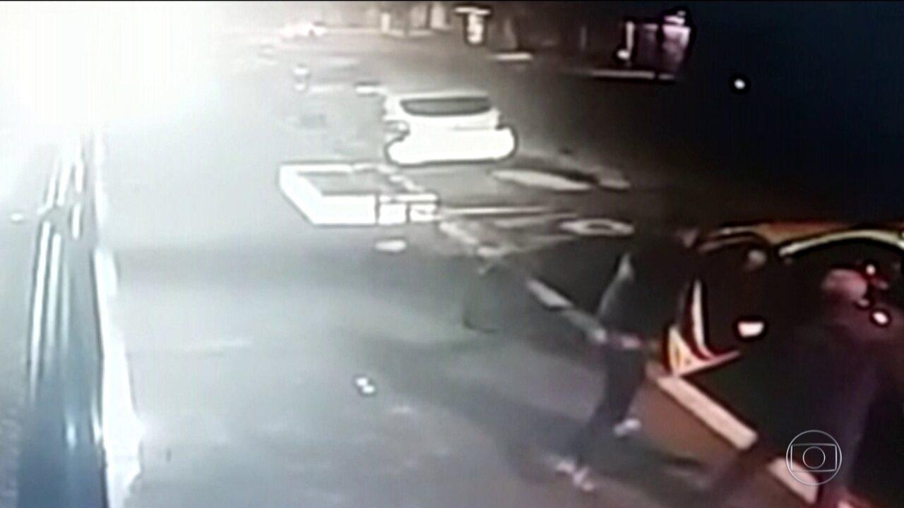 Médico morto em SP foi confundido com policial