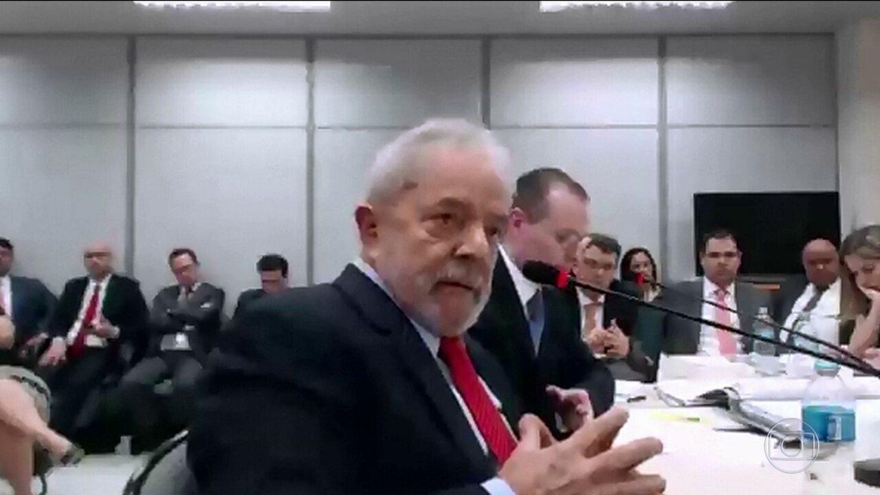 Resultado de imagem para A lista da propina de Lula