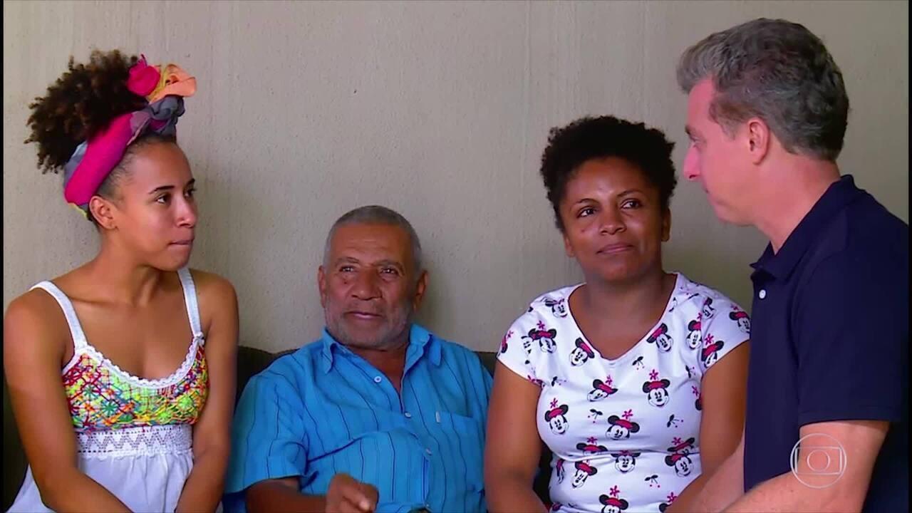 O ´Mandando Bem´ apresenta as irmãs Josi e Neiva, vendedoras de tapioca em Goiás